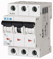 ВА PL-3P C40A Eaton
